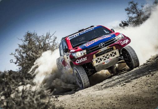 Assista Rally Dakar - Fox Sports | UOL Esporte Clube
