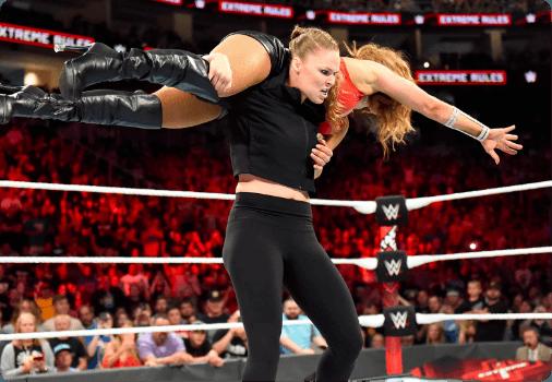 Assista WWE - Fox Sports | UOL Esporte Clube