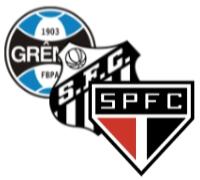 Grêmio Santos São Paulo