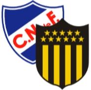 Nacional Peñarol
