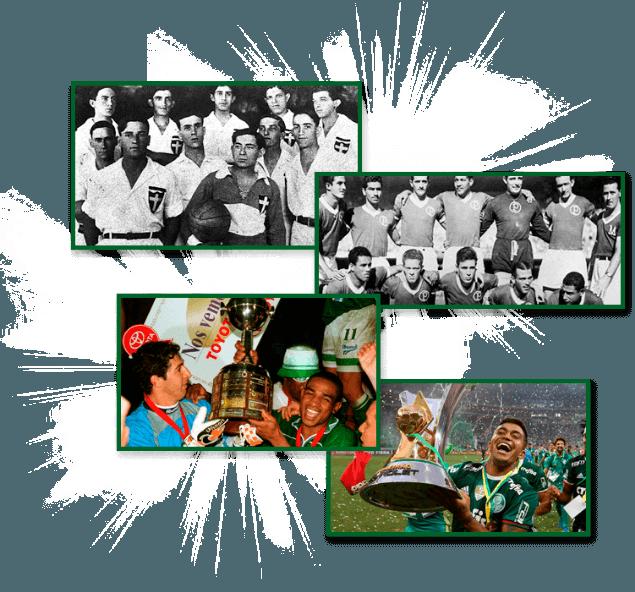 Sobre o Palmeiras