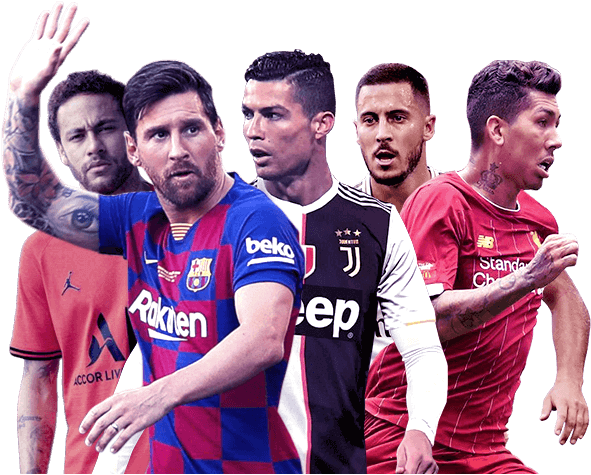 UEFA Champions League | EI PLUS