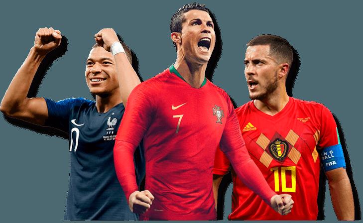 UEFA Nations League   TNT Sports