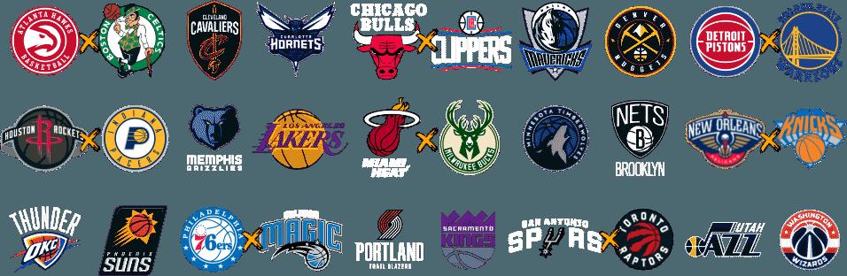 NBA Game Choice