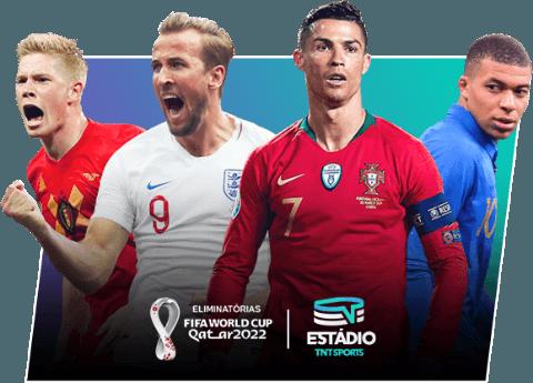 Assista UEFA Nations League | UOL Esporte Clube