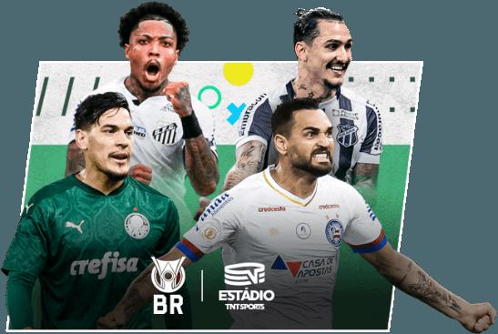 Assista Campeonato Brasileiro | UOL Esporte Clube