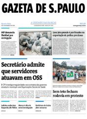 Gazeta de S.Paulo