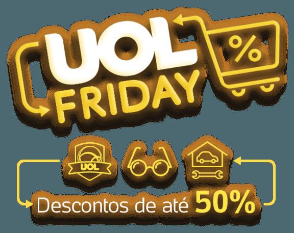 UOL Black Friday