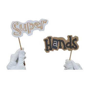 SuperHands