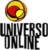 Logo do UOL em 1996