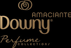 Amaciante Downy - Perfume collections