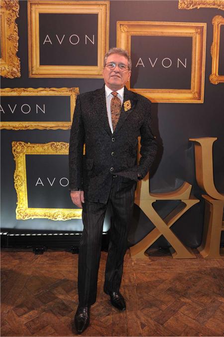 José Gayegos, estilista que deu forma às criações de Dener