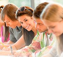 O UOL Enem oferece Grupos de Estudos para você.